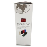 Valueline Vet-Flex Röd 10x4,5 (10-pack)